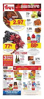 ⭐ Frys Food Ad 10/16/19 ⭐ Frys Food Weekly Ad October 16 2019