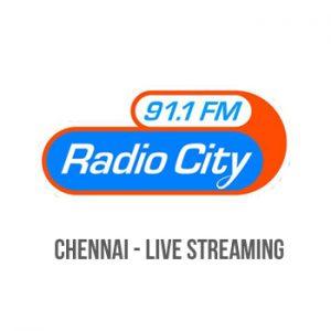Radio City Tamil 91 1 FM - TamilFmStream - All Tamil FM