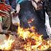 उत्तर प्रदेश में शीत लहर से 40 लोगों की मौत