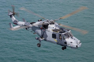 AW159 Wildcat AL Filipina
