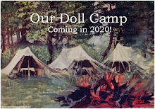 Our Doll Camp coming in 2020
