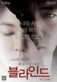 Xem Phim Nhân Chứng Mù 2011
