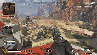 apex legends games