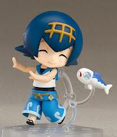 "Pre-order del Nendoroid de Lana de ""Pokemon"" - Good Smile Company"