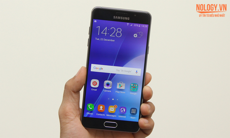 Địa chỉ bán Samsung Galaxy A5 chính hãng giá rẻ