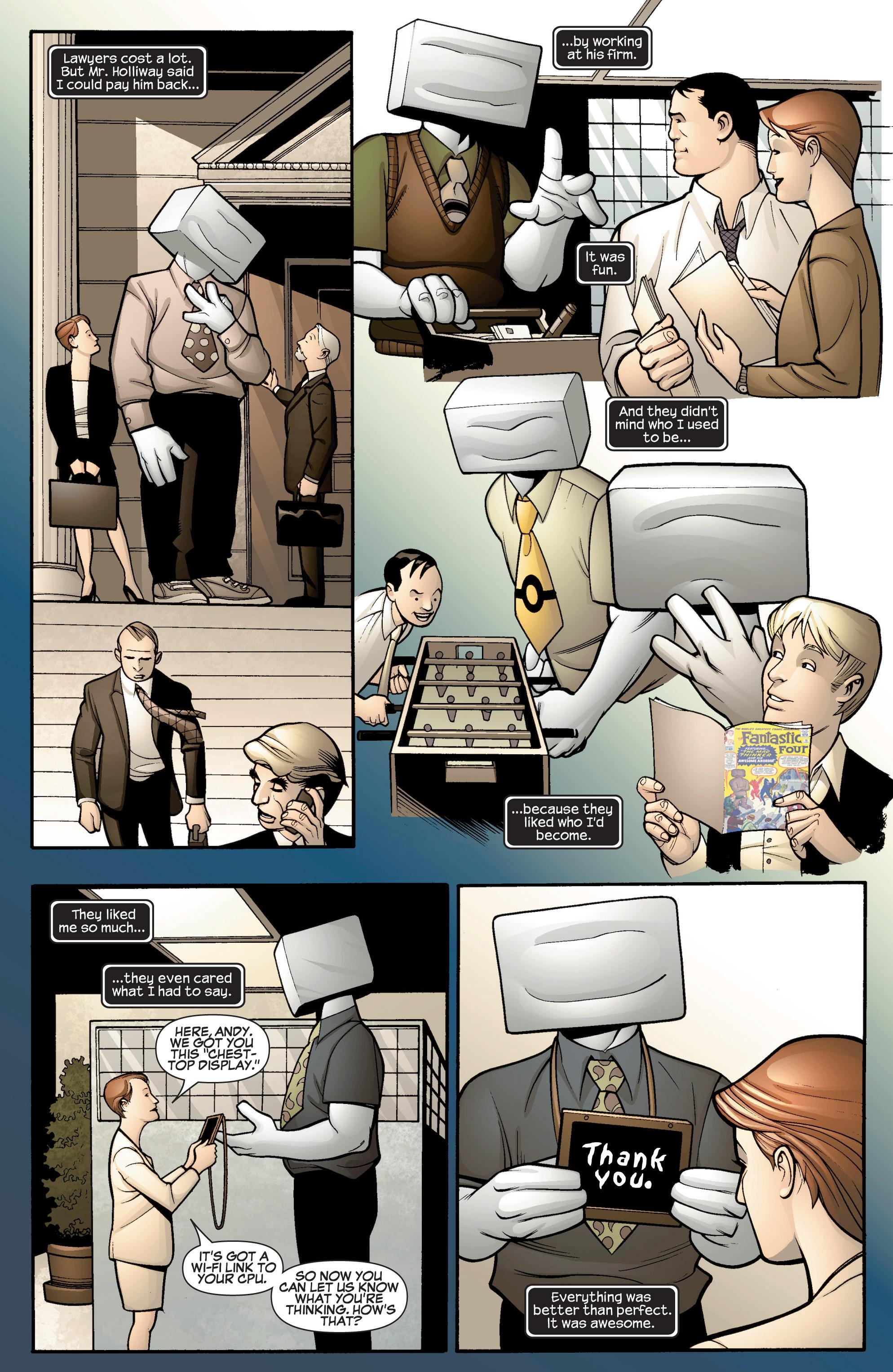 Read online She-Hulk (2005) comic -  Issue #14 - 14