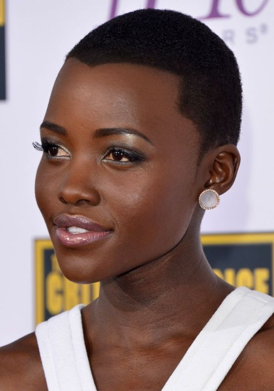 Makeup step by step for the black skin: Tips to value your beauty ...