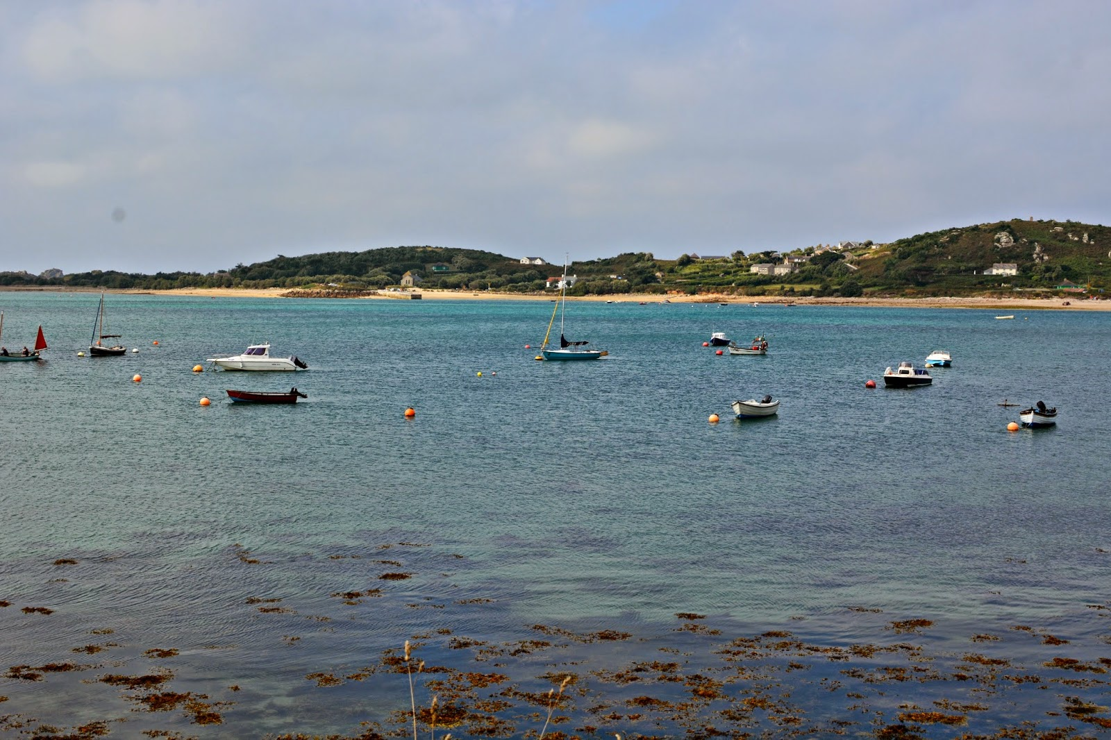 Tresco Isles of Scilly