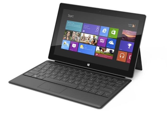 Conoce la nueva versión de tableta Surface Pro