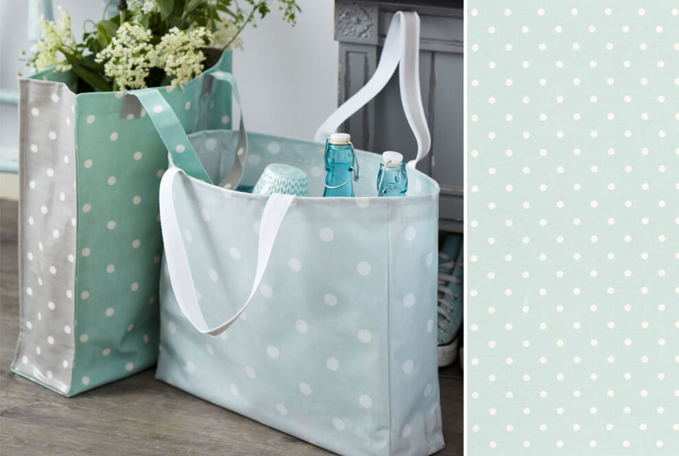 DIY Shopper Bag