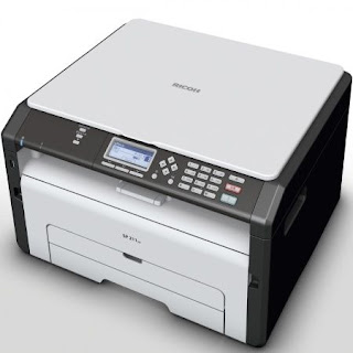 Download Printer Driver Ricoh SP 213SFNw