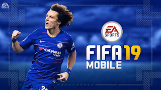 FIFA 19 Mobile Android Offline 700 MB New Menu Best Graphics