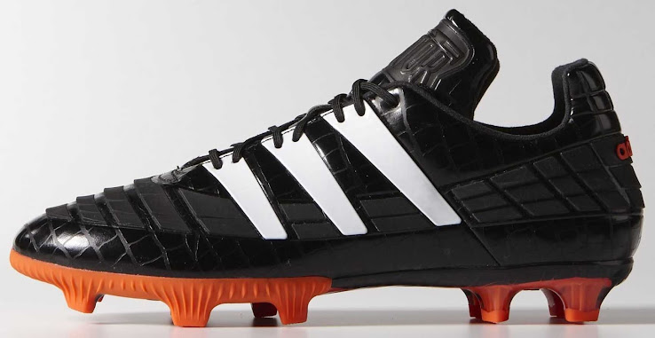 León Puede ser ignorado Frágil  Adidas Predator 1994 Remake Boot Released - Footy Headlines