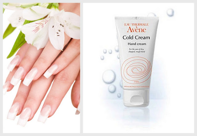 Review: Avene Cold Cream Hand Cream
