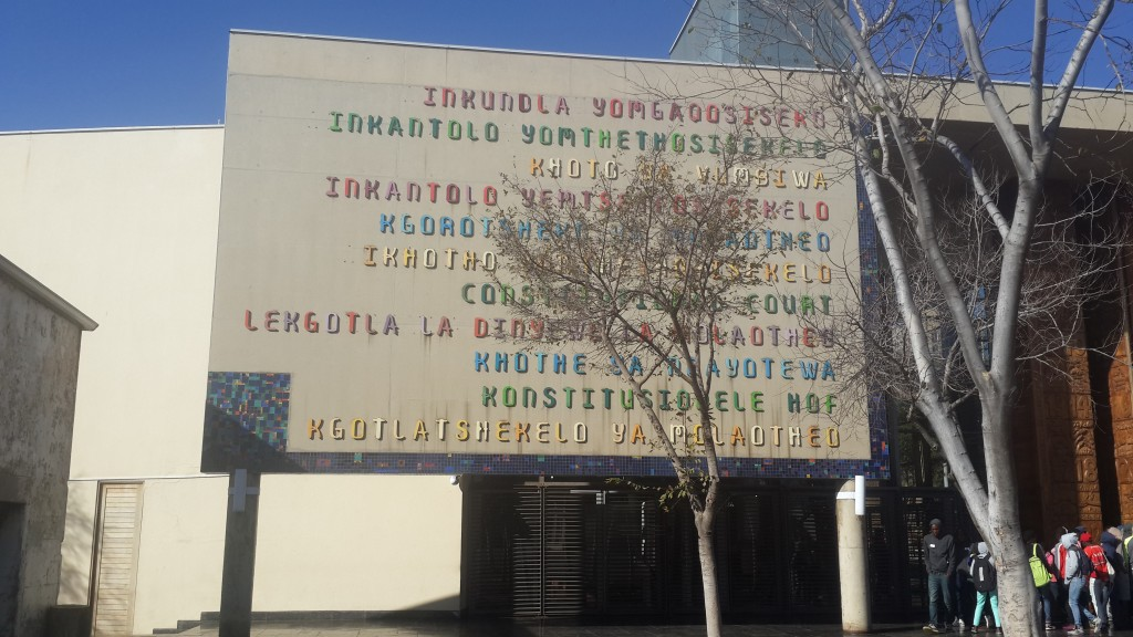 Lessons From South Africa on Native Languages