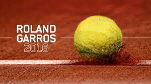French Open 2016 Match Schedule