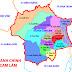 Bản đồ Xã Cam Tân, Huyện Cam Lâm, Tỉnh Khánh Hòa