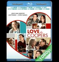 NAVIDAD CON LOS COOPER (2015) FULL 1080P HD MKV ESPAÑOL LATINO