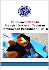 Tips Mengisi Borang PTPTN Online