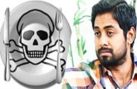 """Slow Poison is what YOU and I are eating"" 