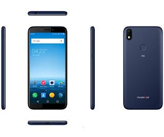Symphony p11 4G Mobile