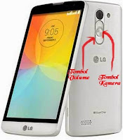 Hard Reset Android LG L Bello D335