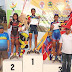 Cabor Sepatu Roda Popnas 2017, Atlet KISS Karawang Dominasi Sumbangan Medali