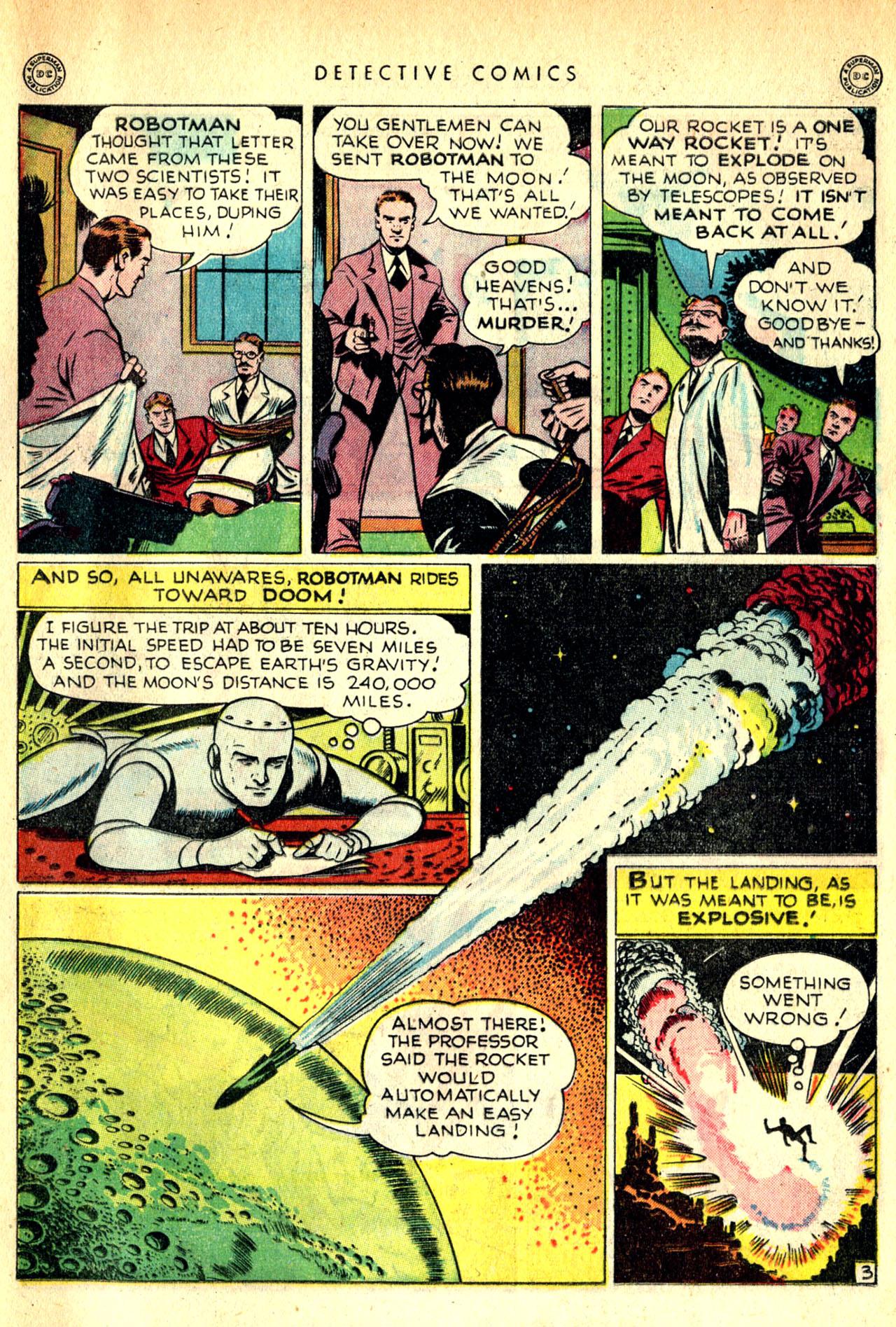 Detective Comics (1937) 141 Page 18