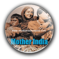 Bollywood Old Film Mother India 1957 Songs