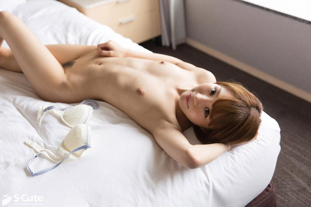 CENSORED S-Cute 534 Kanon #2 引き締まった体の爽やか美少女とセックス, AV Censored