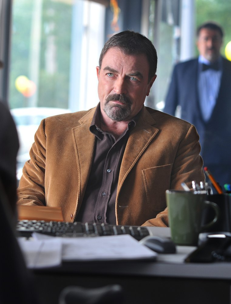 Jesse Stone: Innocents Lost