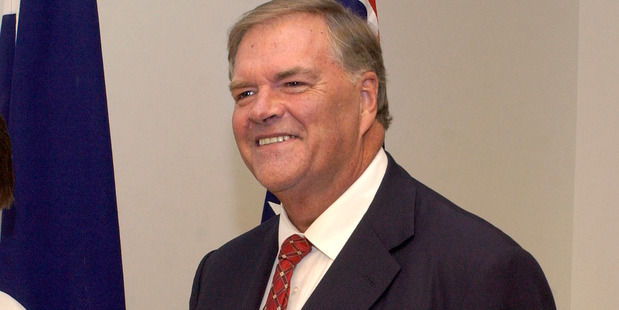 Kim Beazley says world can't afford Donald Trump in White House