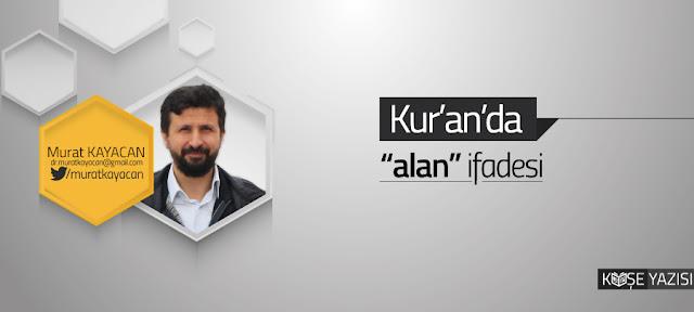 Kur-an-da-alan-ifadesi