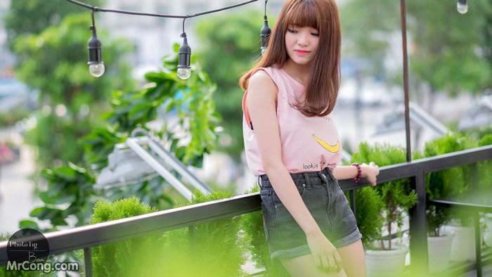 Image Girl-xinh-Viet-Nam-by-Hoang-Vu-Lam-MrCong.com-351 in post Những cô nàng Việt trẻ trung, gợi cảm qua ống kính máy ảnh Hoang Vu Lam (450 ảnh)