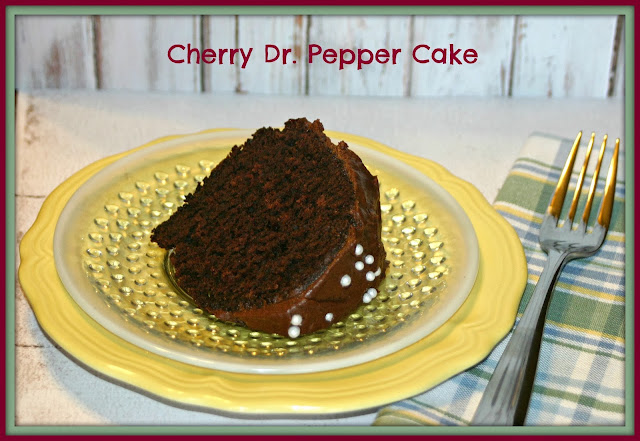 dr pepper cake for cookies and more cherry dr pepper cake 3668