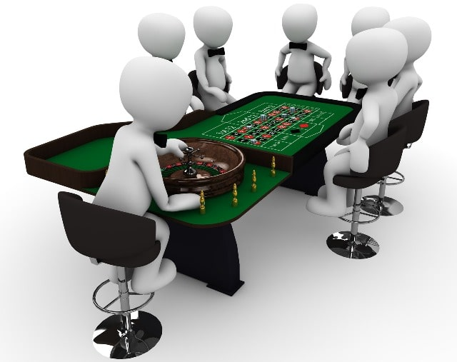 online casinos industry new technology investment opportunities