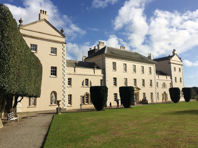 Family Day Out Saltram House