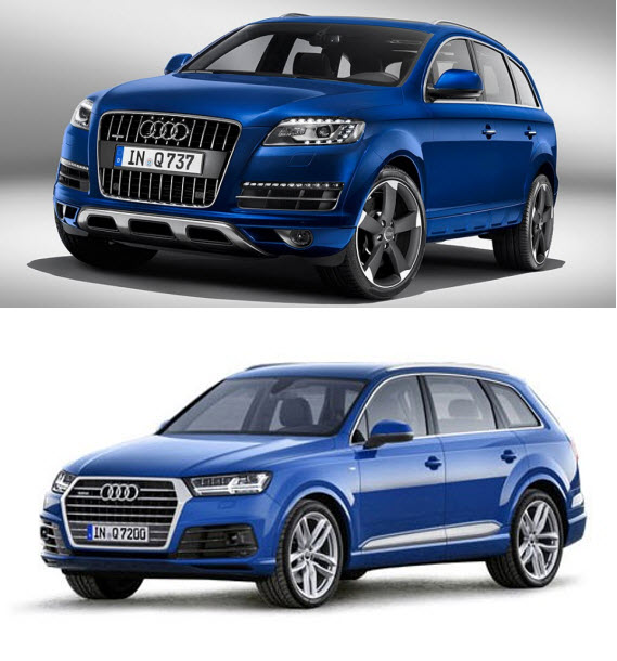 How did Audi respond to the SUV market trends? - Claufficious Car Review