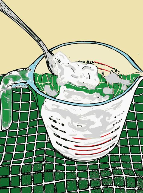preparare-pasta-bicarbonato-pulizia-forno