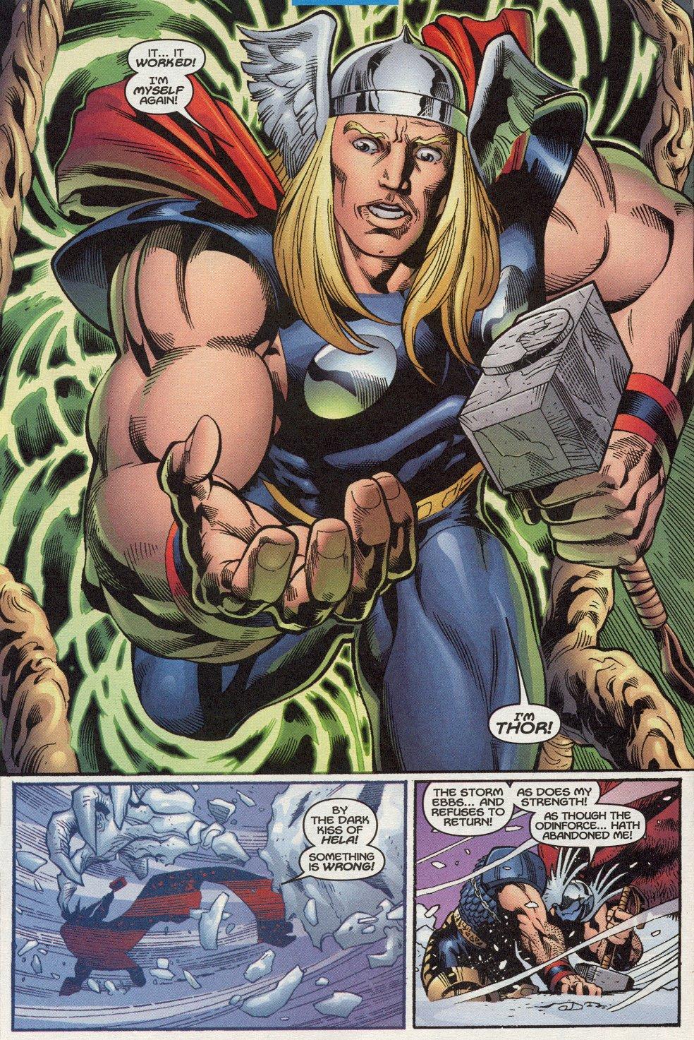 Thor (1998) Issue #47 #48 - English 15