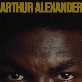 Arthur Alexander's Arthur Alexander
