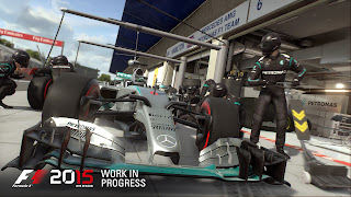 F1 2015 System Requirements