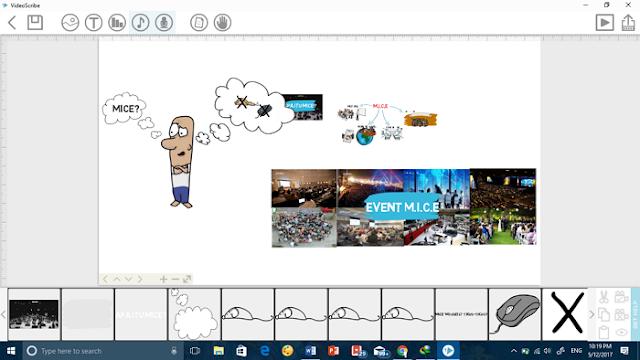 VideoScribe adalah aplikasi yang berguna untuk membuat animasi whiteboard Buat Animasi Whiteboard dengan VideoScribe