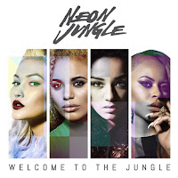 Neon Jungle - Louder