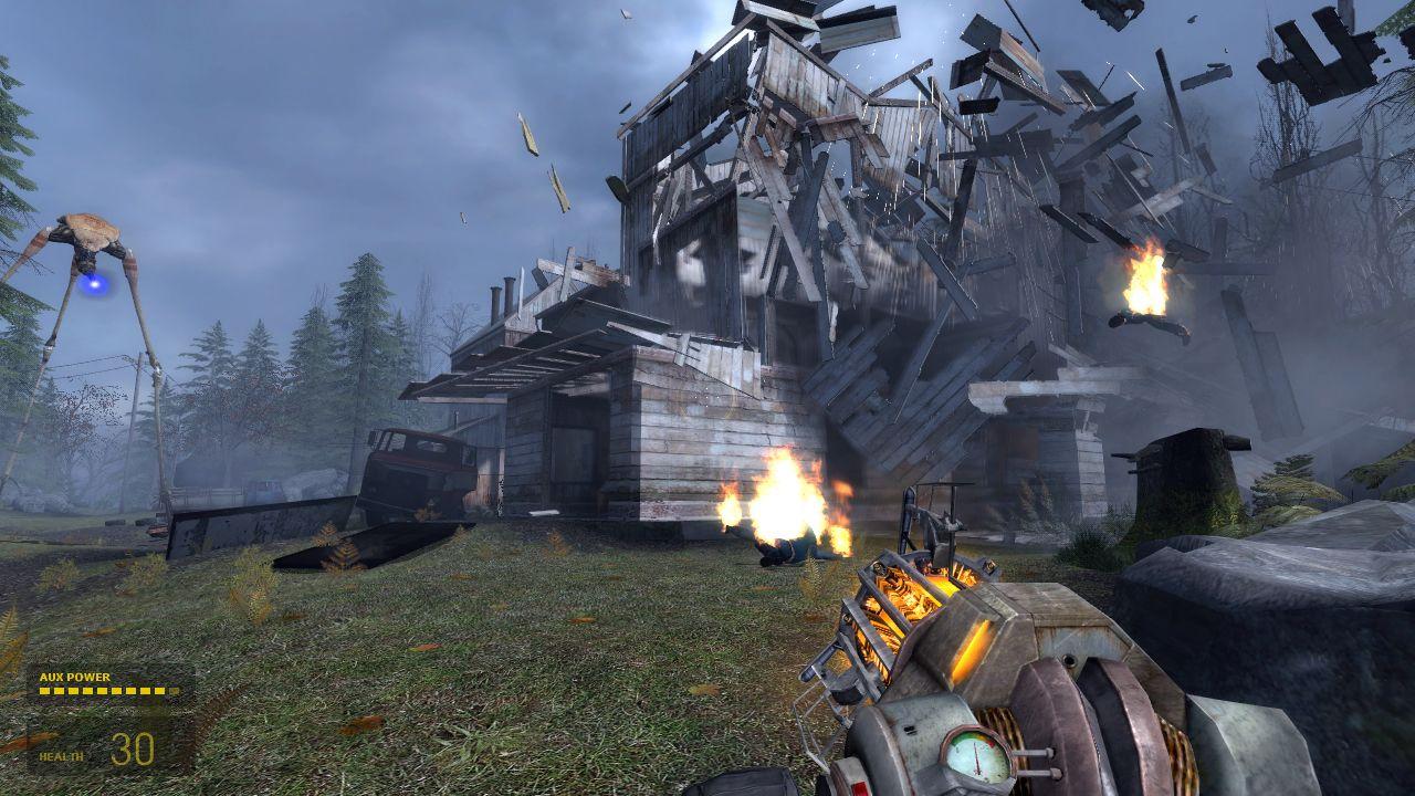 Los Mejores Juegos Para PC 2013