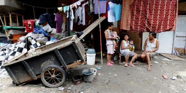 Indonesia Harus Tetapkan Indikator Kemiskinan Multidimensi