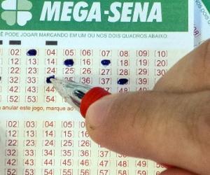 Mega-Sena acumula pela 9ª vez seguida e prêmio pode chegar a R$ 97 milhões