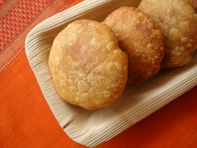 Kachori by Chef Zakir