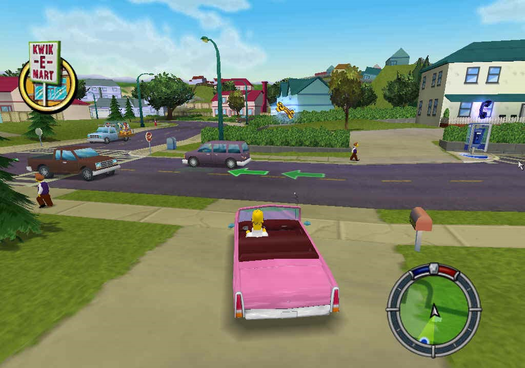 Real Police Car Games