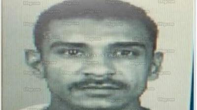 المتهم الهارب في قتل زوجته وأولاده بمدينة الشروق